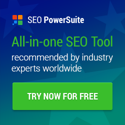 Probeer en download gratis SEO PowerSuite